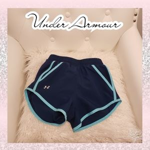 💋Ysm under Armour  shorts small girls sports